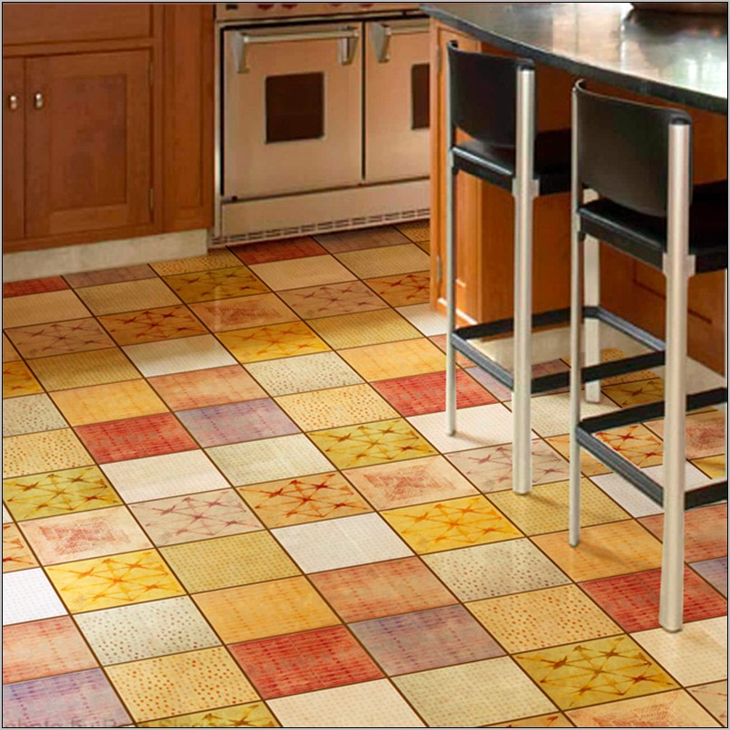 Kitchen Floor Tiles Decorative