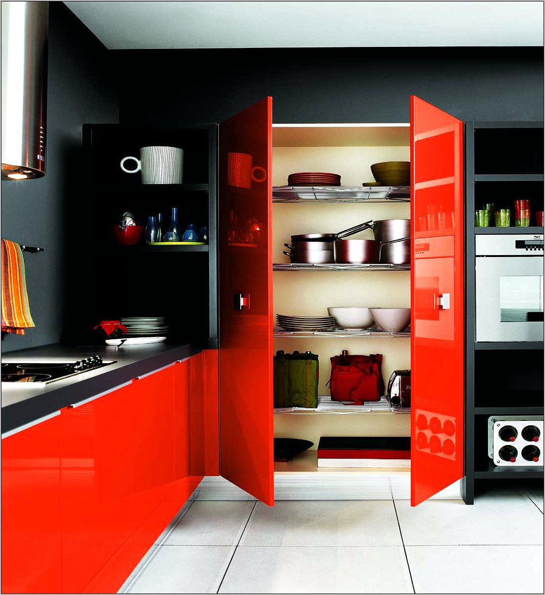 Kitchen Furniture And Decor