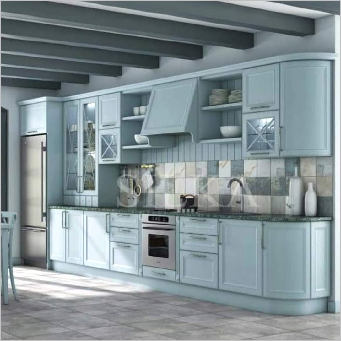 Kitchen Home Decor Pictures