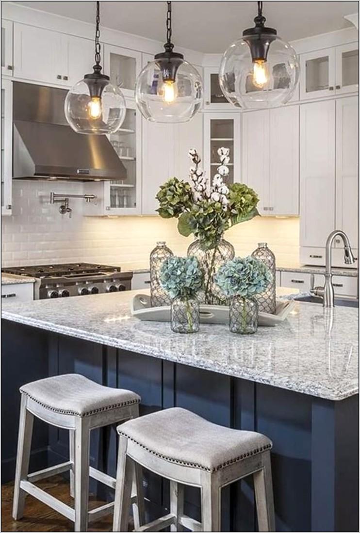 Kitchen Lighting Decorating Ideas
