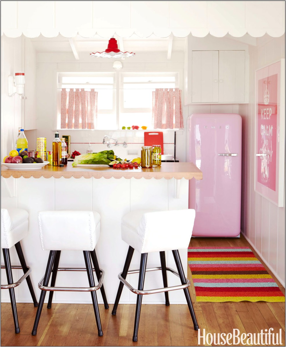 Kitchen Niche Decor Ideas