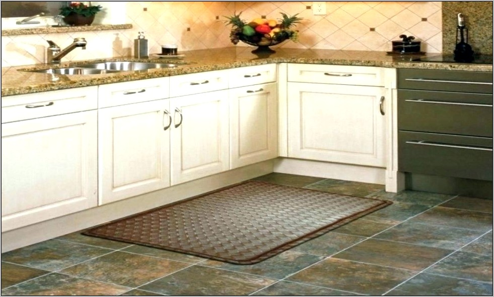 Kitchen Rug Decorating Ideas