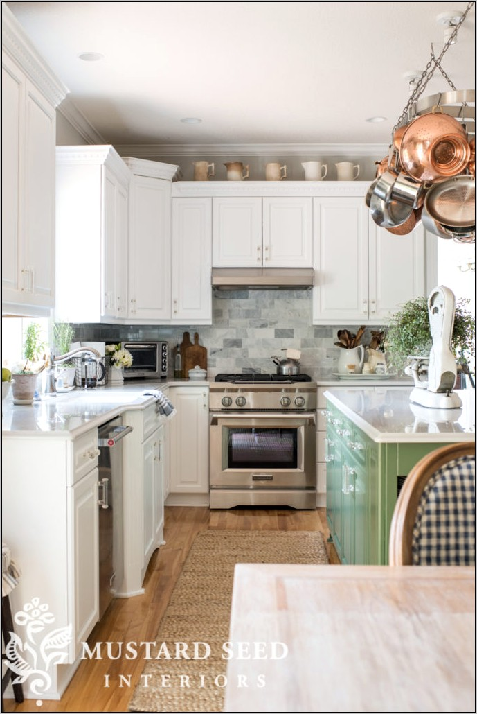 Kitchen Stuff You Can Use As Decor