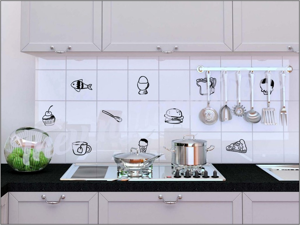 Kitchen Tiles Pictures Decor