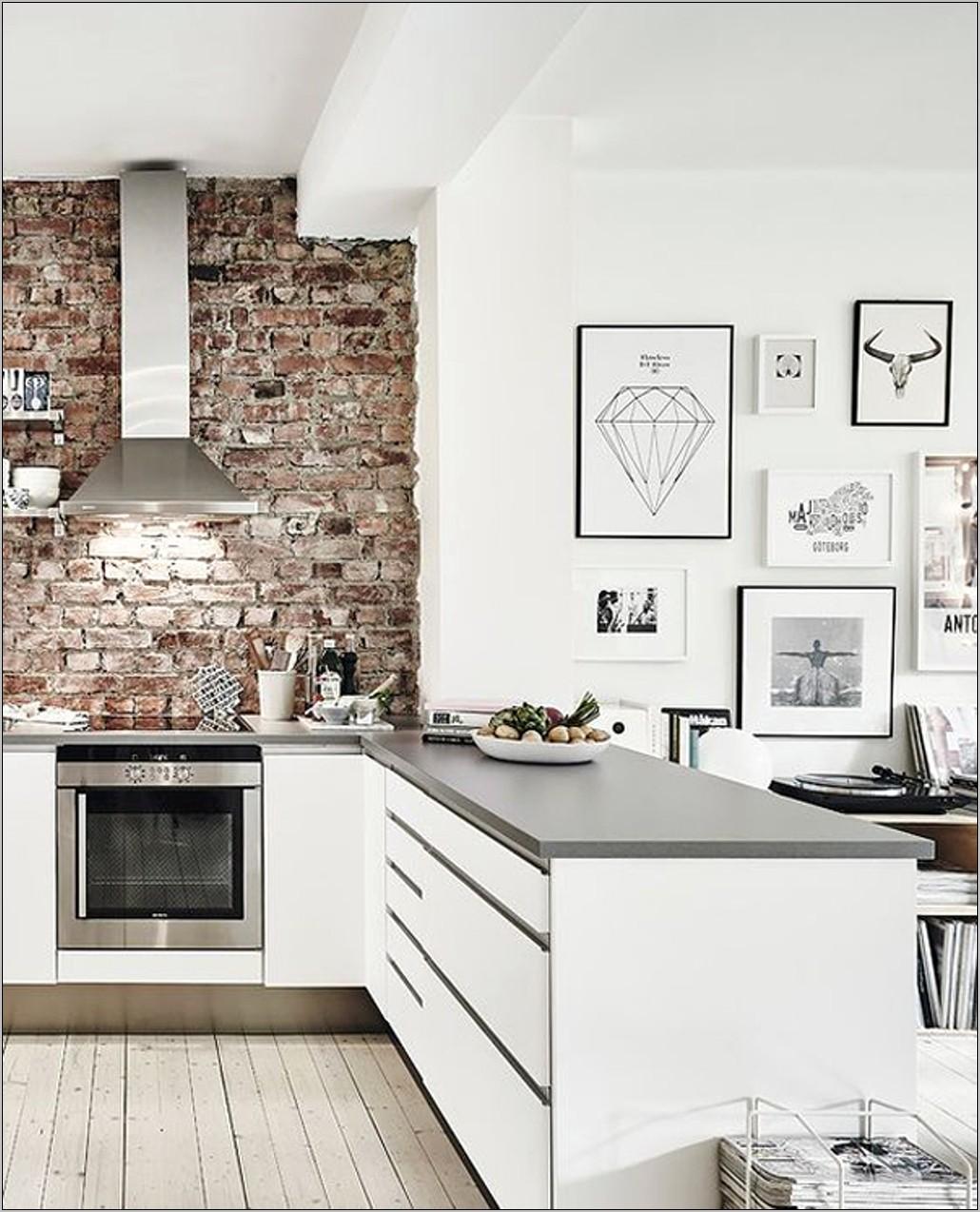 Kitchen Wall Decor In Kitchens