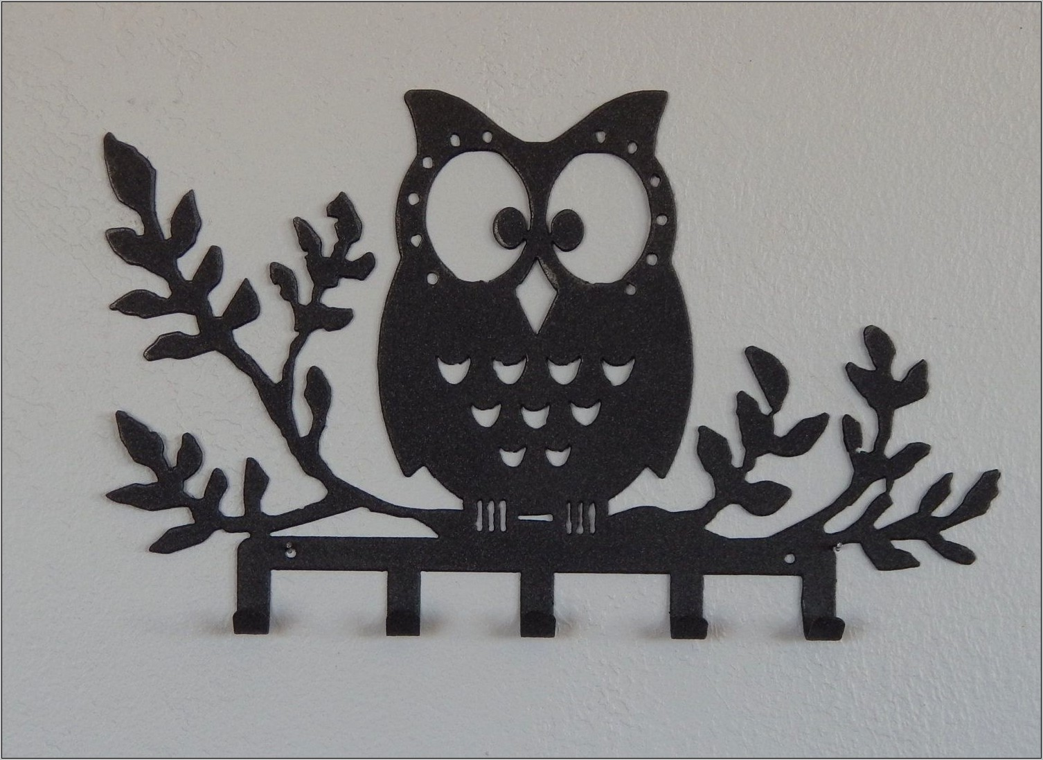 Kitchen Wall Decor Of Owls