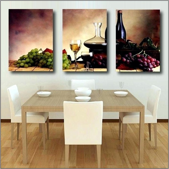 Kitchen Wall Decor Online India