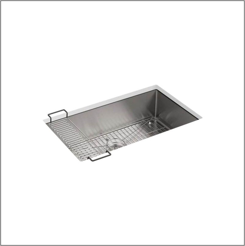 Kohler Decorative Kitchen Sinks