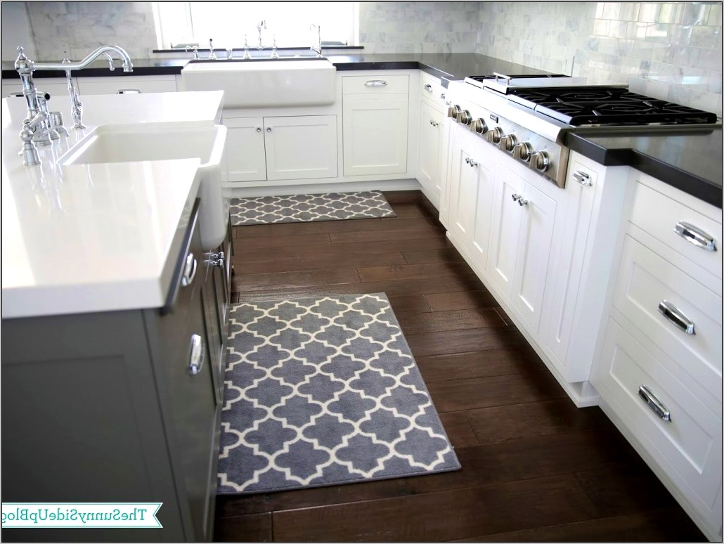 Large Decorative Fatigue Kitchen Mats Target