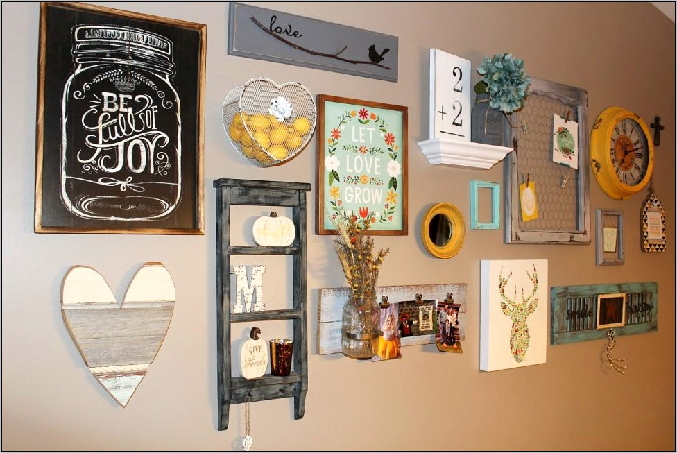 Large Eat In Kitchen Wall Decor