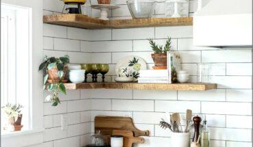 Latest Kitchen Decor Ideas