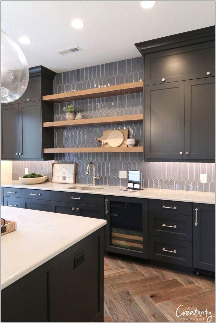 Latest Kitchen Decorating Ideas