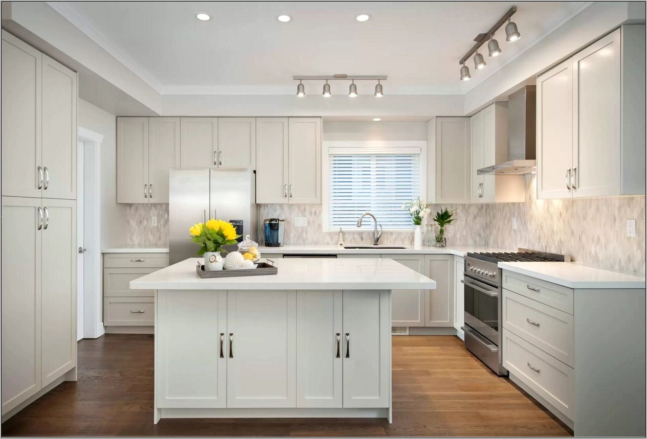 Latest Kitchen Decorating Trends
