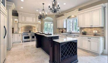 Lavish Kitchen Decor Ideas