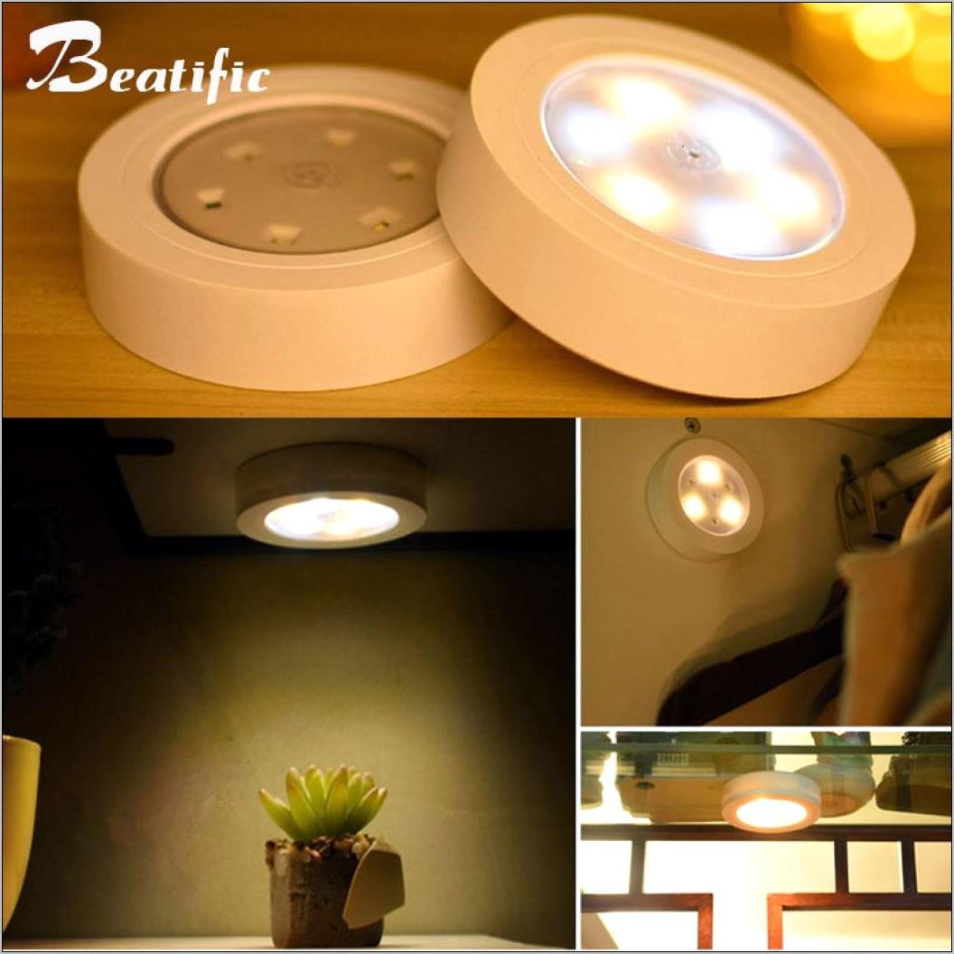 Led Light Decoration For Kitchen