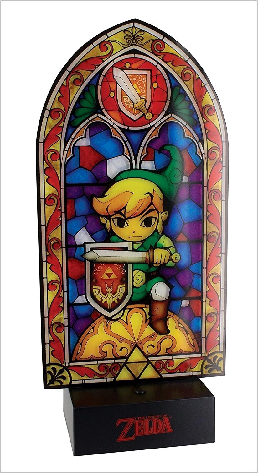 Legend Of Zelda Kitchen Decor