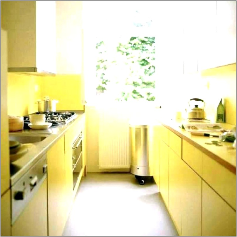 Lime Or Lemon Kitchen Decor