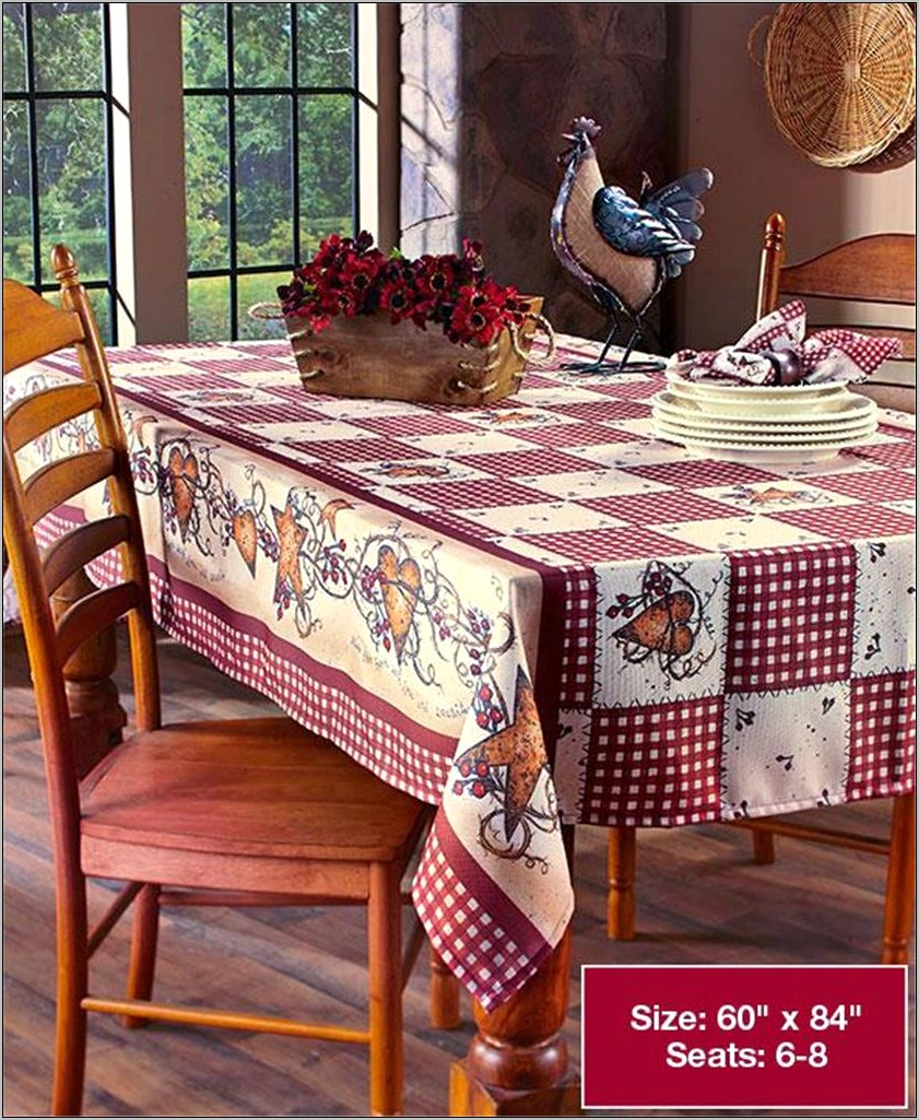 Linda Spivey Hearts And Stars Kitchen Decor