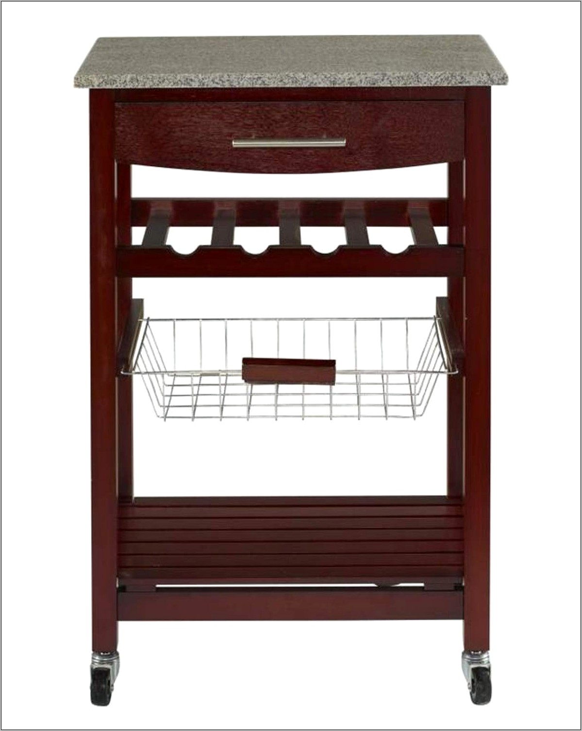 Linon Home Decor Kitchen Cart