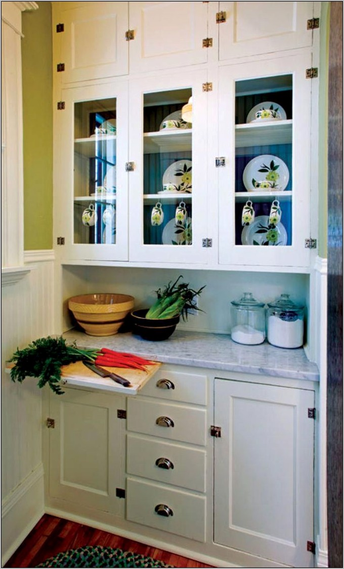 Little Kitchen Decorating Ideas