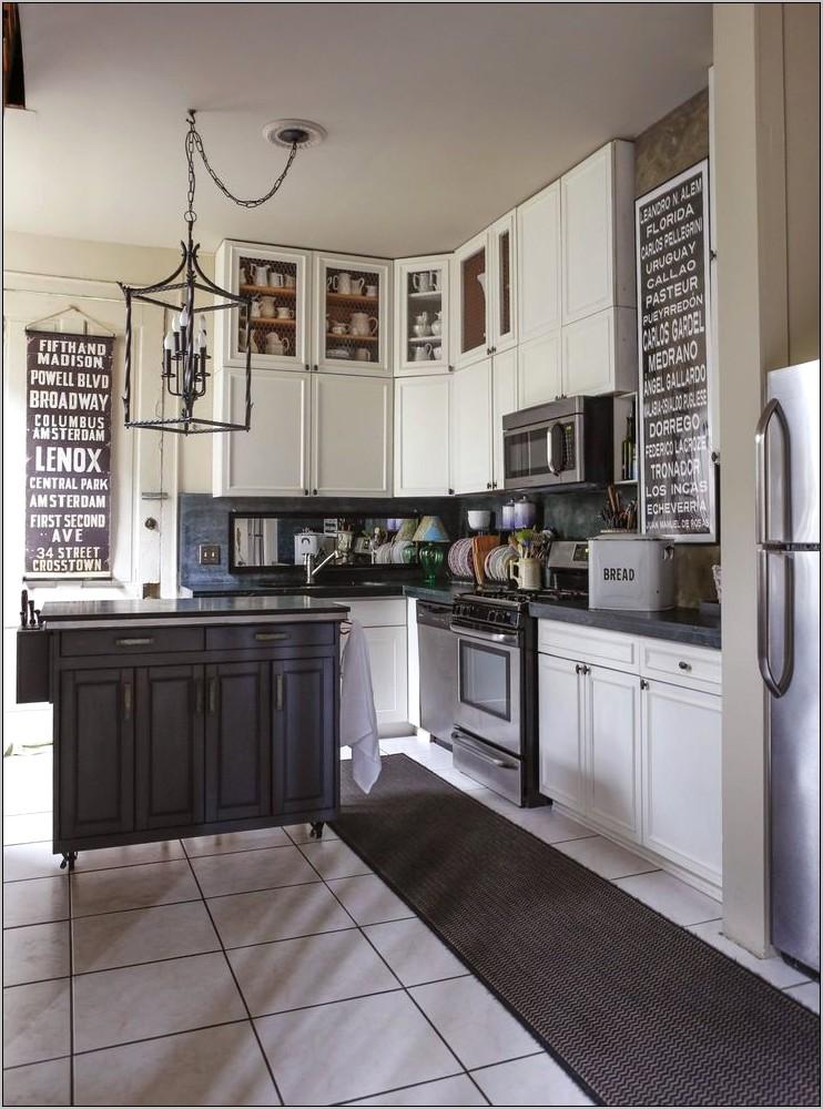 Louisiana Themed Kitchen Decor