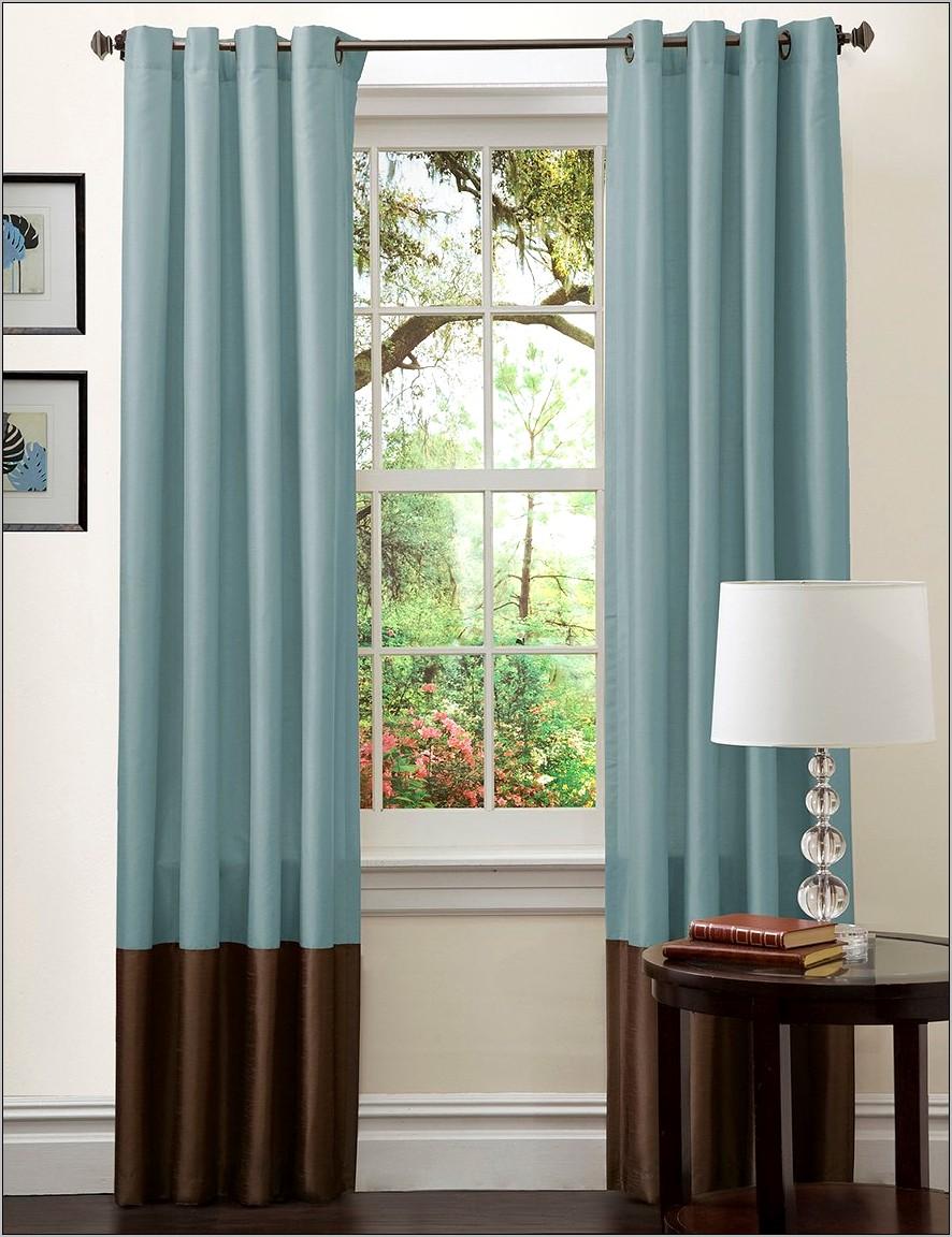 Lush Decor Kitchen Curtains