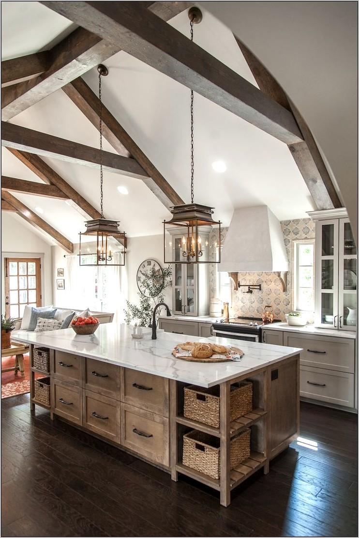 Magnolia Farms Kitchen Decor