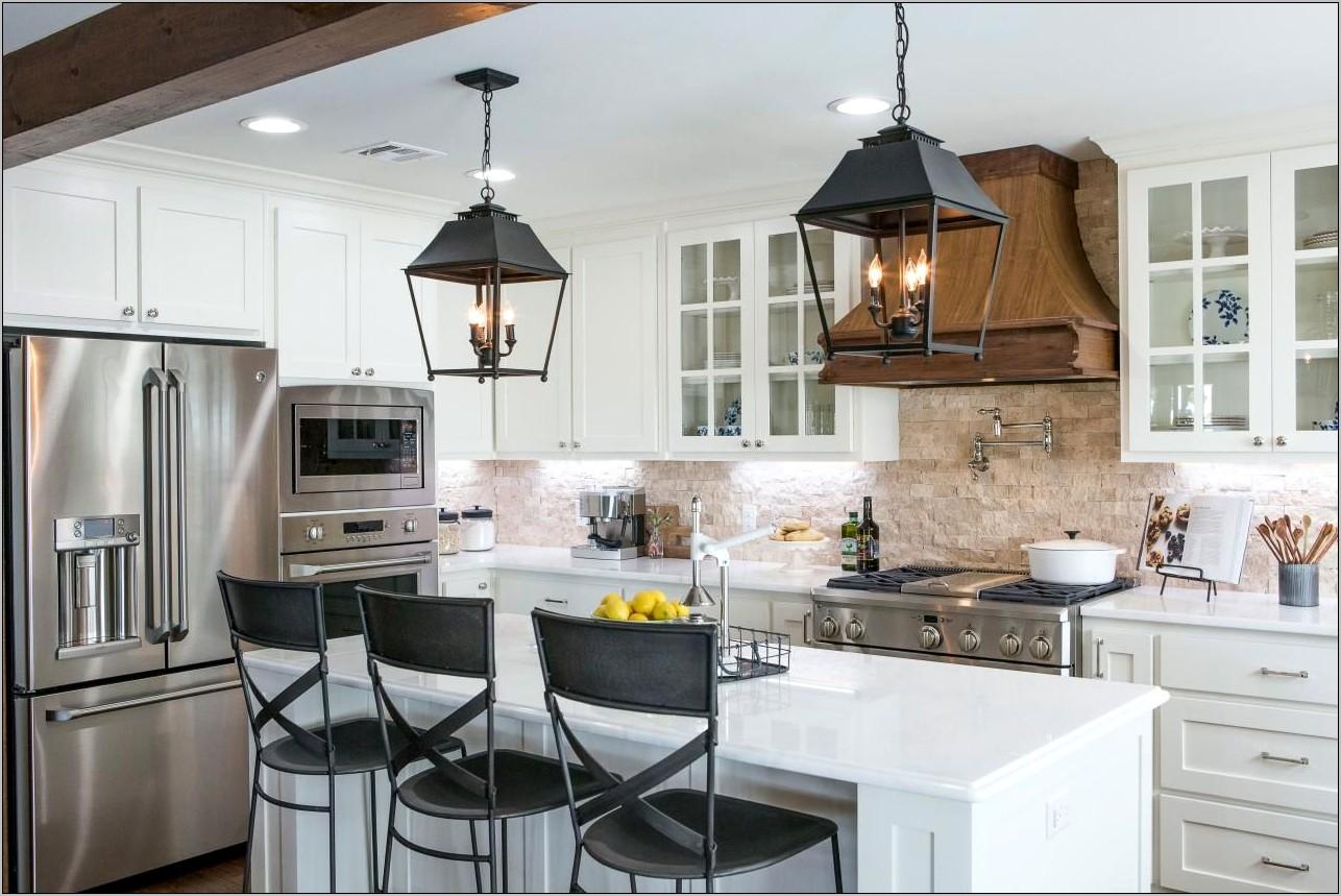 Magnolia Gaines Kitchen Decorating Style