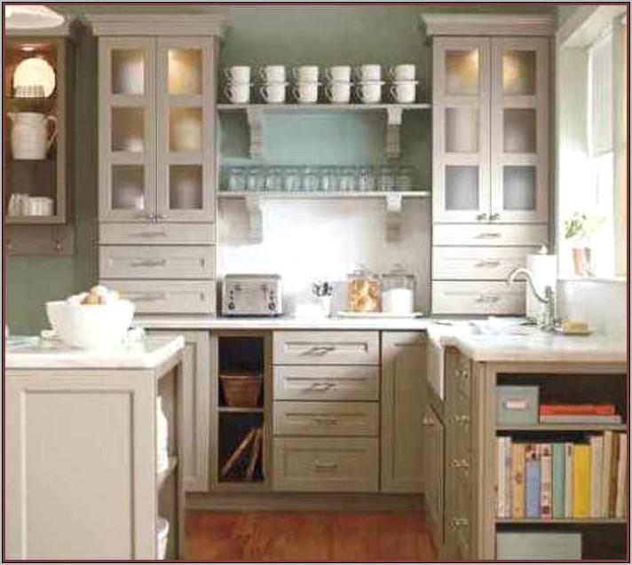 Martha Stewart Kitchen Decorating