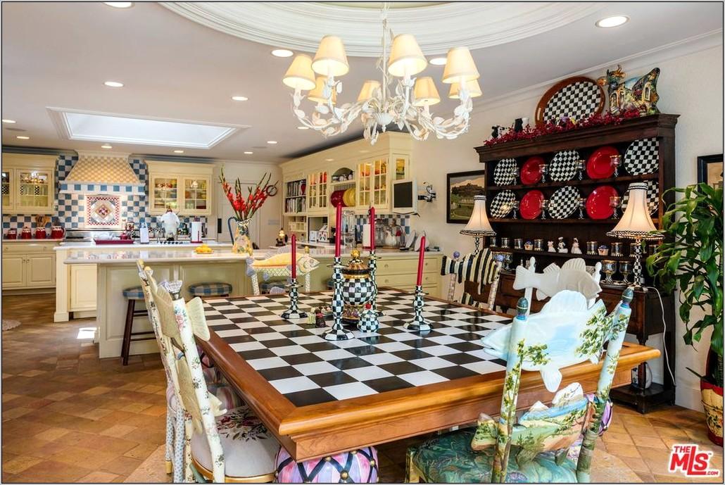 Mckenzie Designer Kitchen Decorations