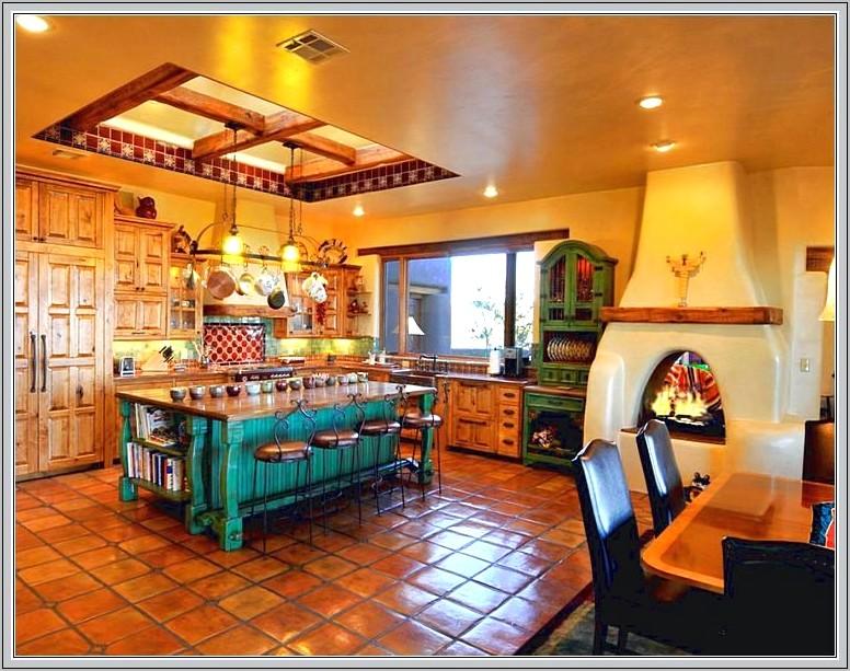 Mexican Kitchen Decor Ideas