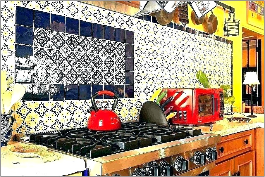 Mexican Wall Decor For Kitchen