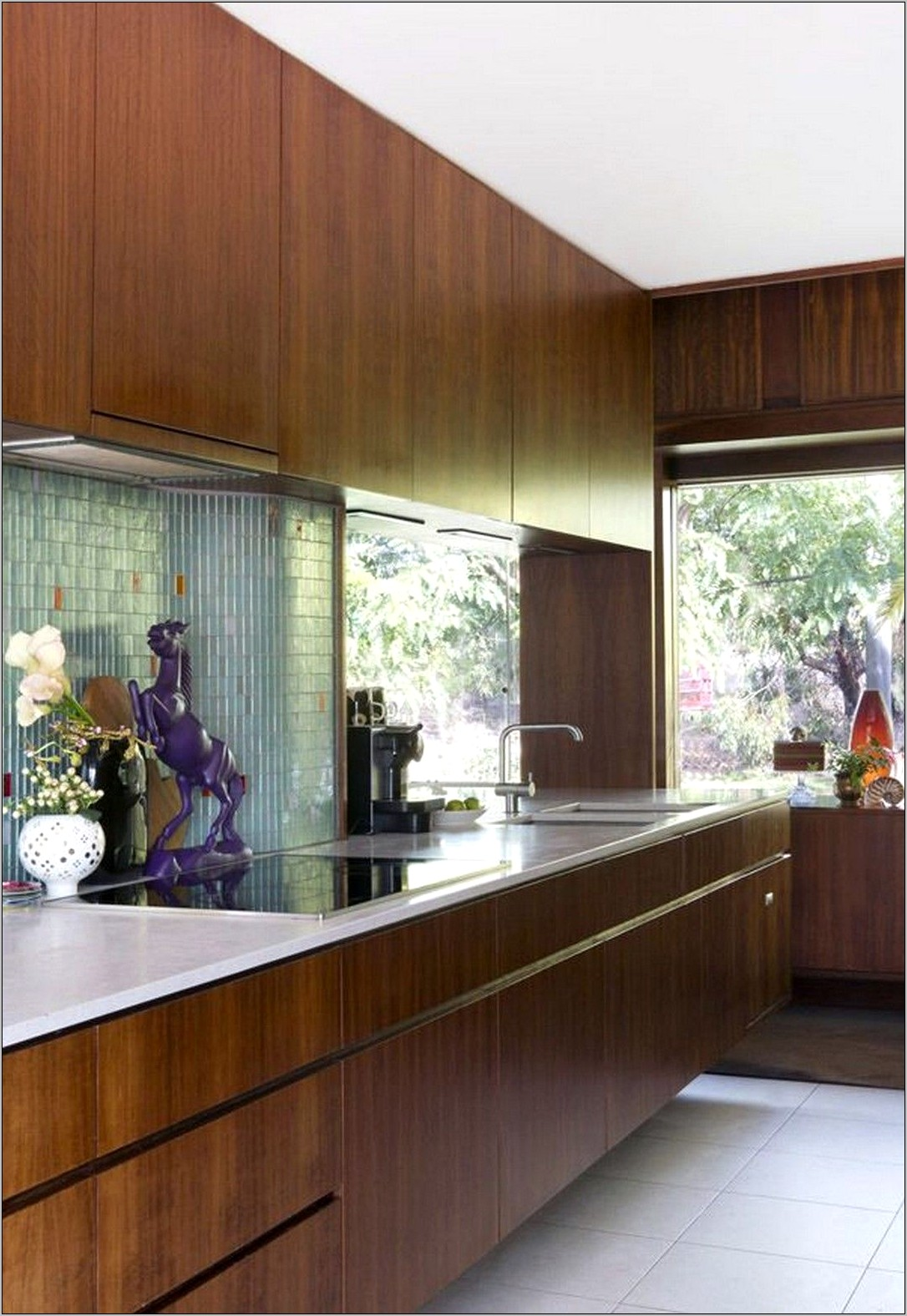 Mid Century Modern Decor Kitchens