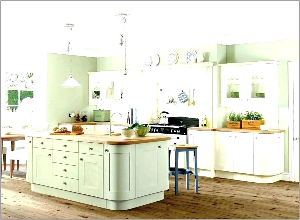Mint Green Kitchen Decor Green