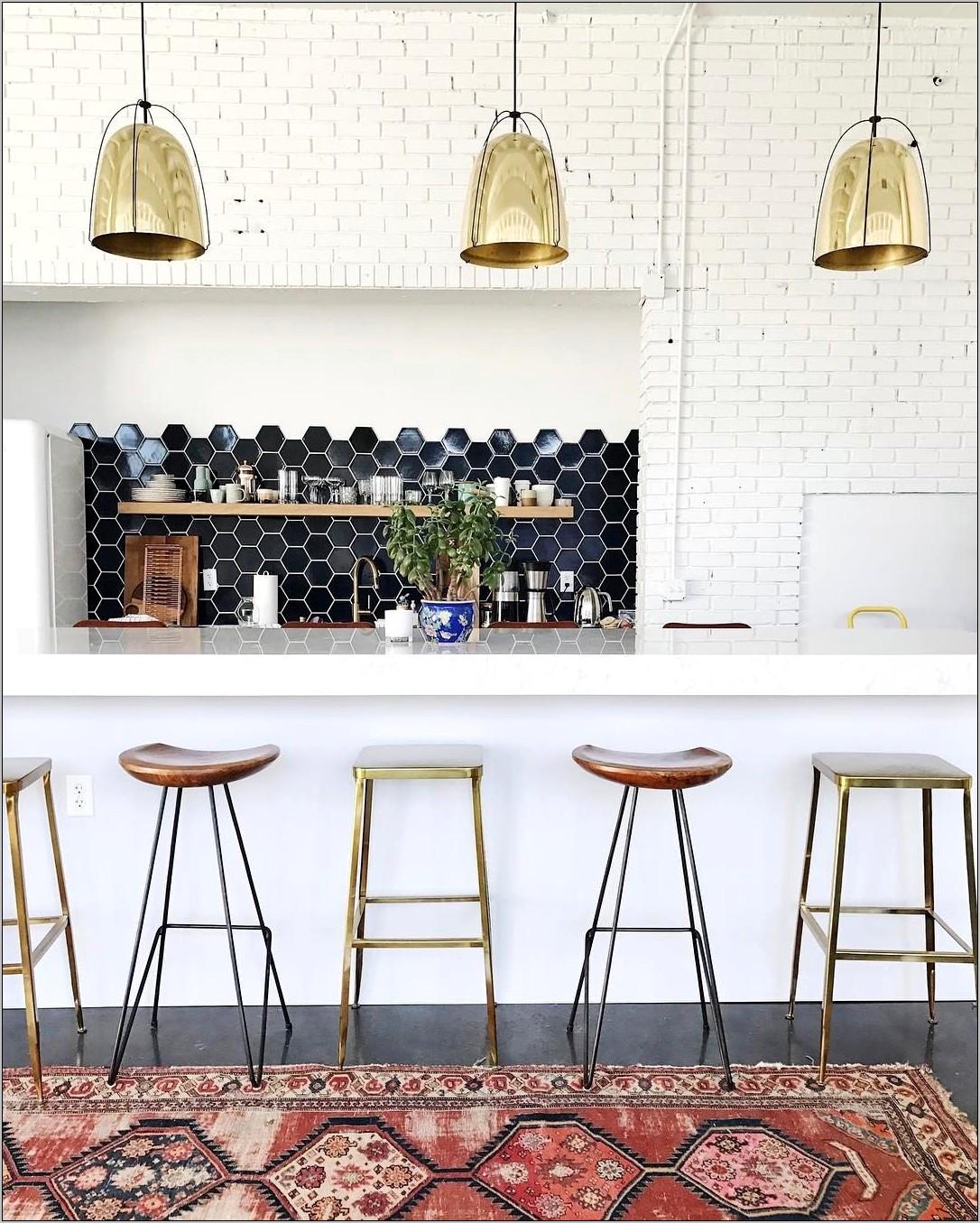 Mix And Match Kitchen Decor