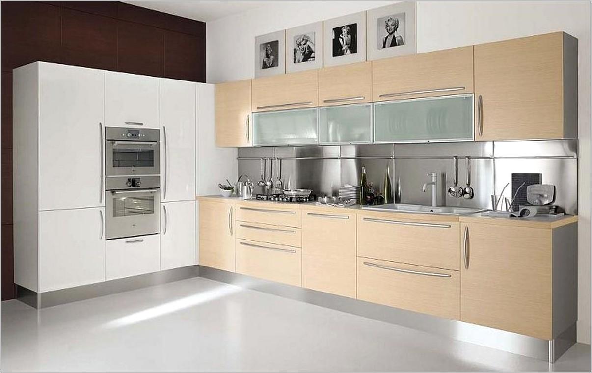Modern Kitchen Cabinets Decoration