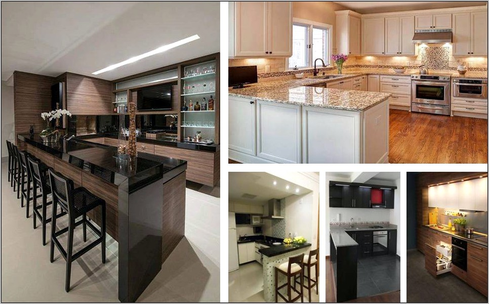 Modern Kitchen Decor Pics