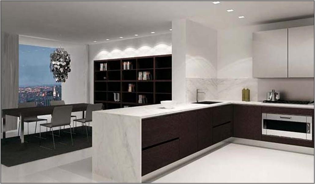Modern Kitchen Decor Pictures