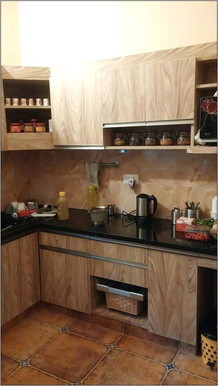 Modular Home Kitchen Decor