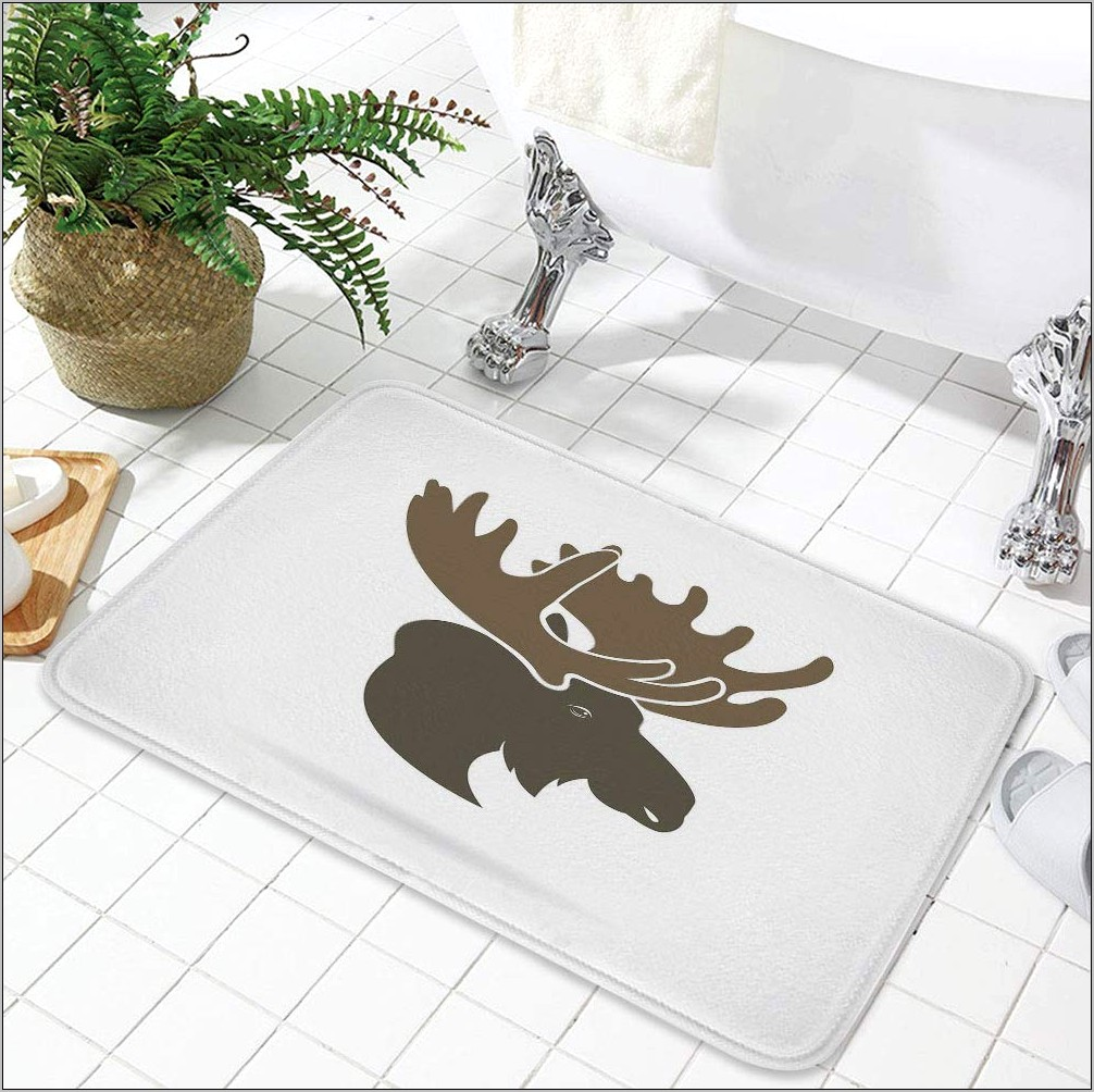 Moose Decor For Kitchen