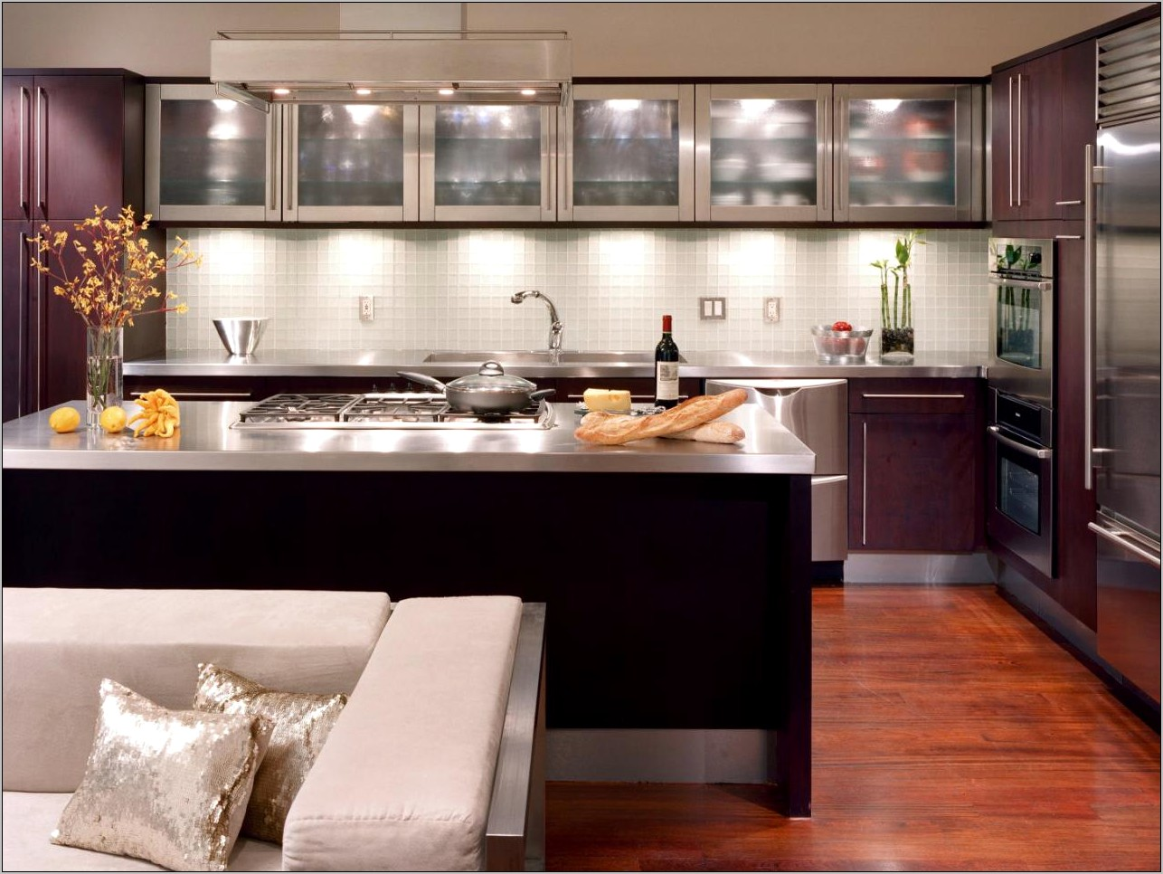 Nature Decorating For Kitchen Ideas