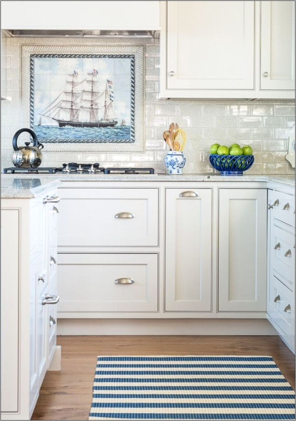 Nautical Kitchen Decor Ideas