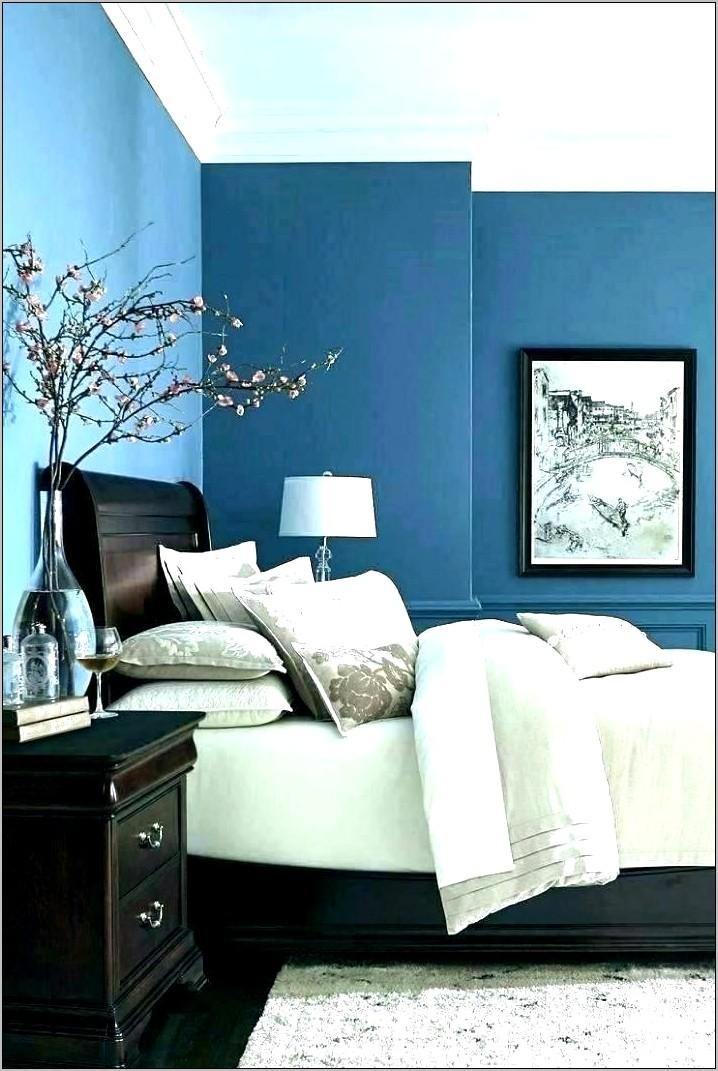 Navy Blue Kitchen Wall Decor