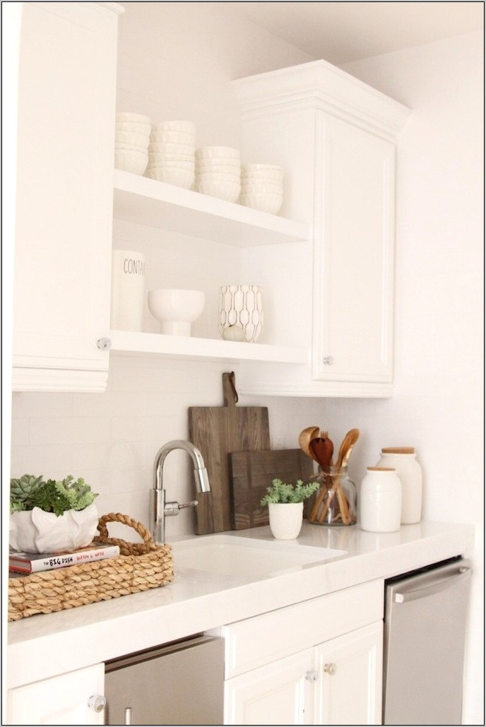 Neutral Kitchen Decor Ideas