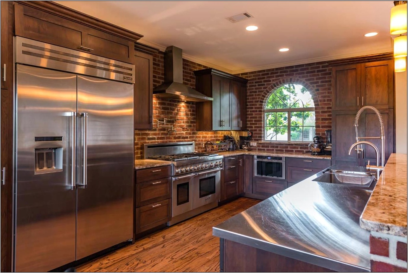 New Orleans Kitchen Decorating Ideas