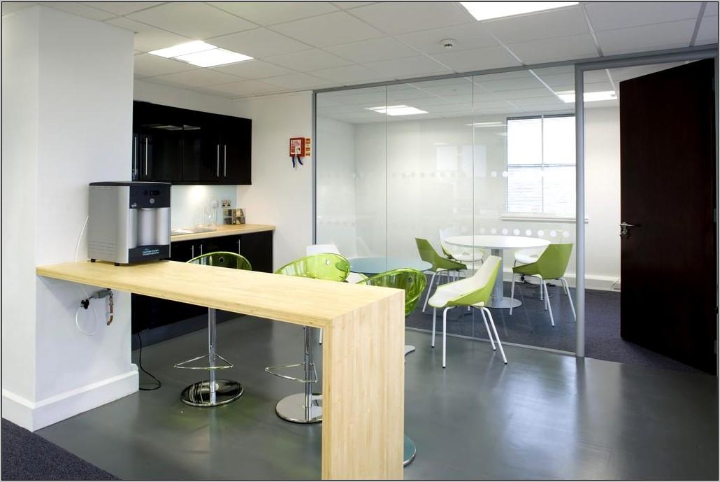Office Kitchen Decorating Ideas