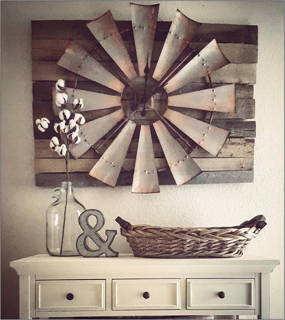 Old Country Kitchen Decoration For Walls