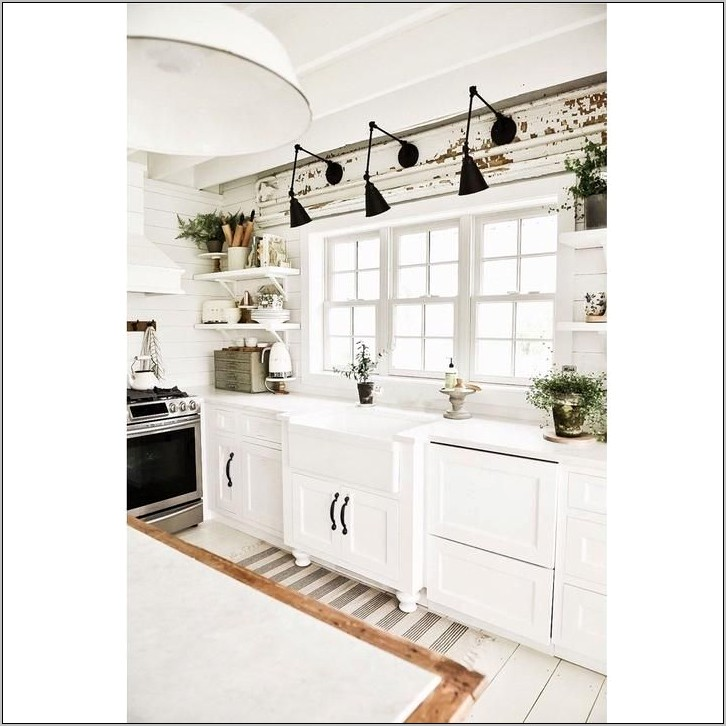 Over The Kitchen Sink Wall Decor Ideas