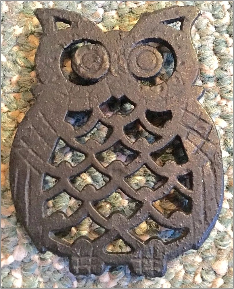 Owl Kitchen Decor Ebay