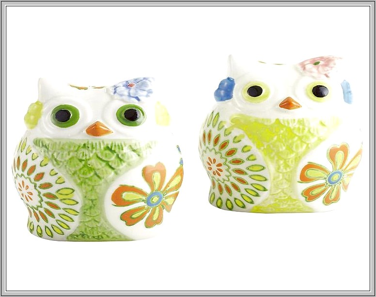 Owl Kitchen Decor Walmart